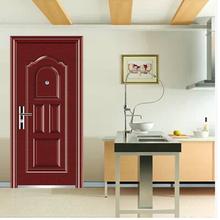 puerta blindada de acero ( YF-S135)