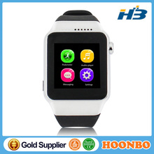 Latest Hand Watch Mobile Phone Wholesale Pedometer Wrist Watch Mobile Phone Smart Watch Phone