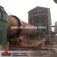 tutela ambientale forno macchina cemento