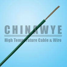 UL Silicone House Wiring Electrical Cable And Wires