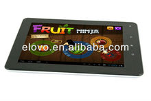 China 8 Inch Touch Screen Tablet MID Manufacturer Android4.0 Wifi802.11B/G Support Flash 11.1