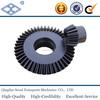 SB3-3020 JIS standard m3 30T forged spiral bevel gear