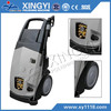 professional high pressure washer hot water