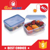 Hot sale factory supplied high quality small plastic containers