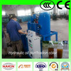 Vehicle Lubricating Oil Recycling Machine(600L/H-18000L/H)