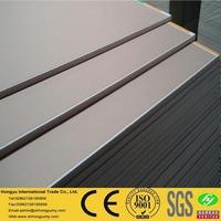 Ceiling decoration gypsum board drywall prices