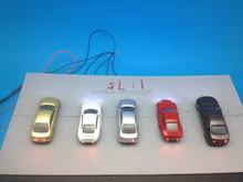 Vintage metal car model Develop Scale 1:50 1:75 1:100 1:150 1:200 OEM/ODM Manufacturer