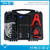 China Manufacture For High Quality Car jump Starter Car Emergency Tool Kit Jump Starters