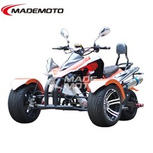 China Supplier 250cc Water Cooled 4-Speed Cheap ATV for Sale(AT2506)