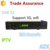 satellite receiver software download with iks digital satellite receiver decoder Globo HD405