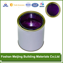 profession glass powder paint for children for glass mosaic producer