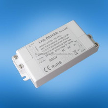 high power supply triac dimming constant voltage 12vdc 24vdc constant current 350mA 500mA 700mA