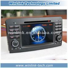 """7"""" Double Din HD Car DVD With GPS For Mercedes-Benz R class W251 (R280 R320 R350 R500)"""