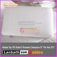 2015 best selling shredded memory foam pillow