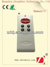 wireless nec tv remote codes ZD-AF06