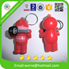 Good Quality Popular Promotional Gifts Color Printing Custom Acrylic Key Holder