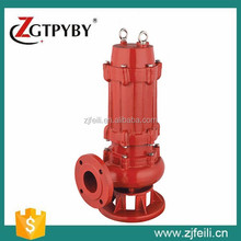 centrifugal pump for boil water transport low volume submersible water pump