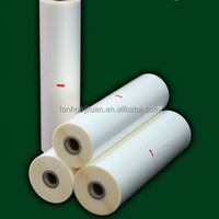 Chinese Bopp Film Gloss And Matt Lamination Roll Film Food Paper Bag Making