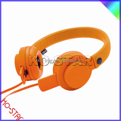High quality Factory OEM price Stereo Sound Lightweight on-ear headphone fashionable headphone brands