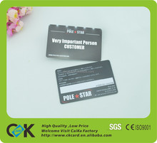 12 years Prefessional id card cutting machine from chinese golden supplier