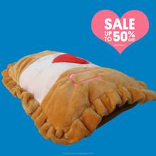Hand warmer/comfortable plush hand warmer pillow/customized hand warmer