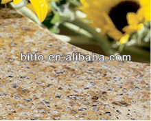 beautiful quartz stone easy to maintain for countertop,flooring tile