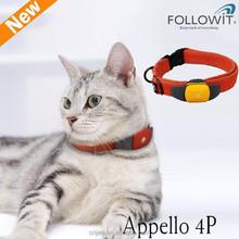 Hot Sale 2015 Appello 4P Waterproof GPS GSM GPRS Tracker Cat tracker