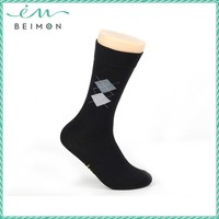 cartoon tube sock Beimon antibacterial deodorant sport socks adult
