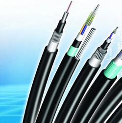 China Supplier GYTA/GYXTW/GYFTY/GYTS/GYXTC8S/ADSS 6 12 144 Core Single Multi Mode Fiber Optic Cable