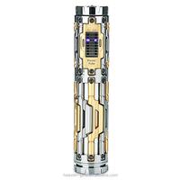 Heaven gifts supply 60W 18650 TC/VW newest temperature control tube Heatvape Power Tube