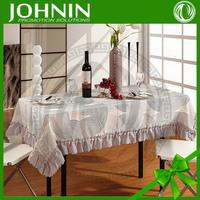 wholesale custom size 120X180cm new table skirting designs