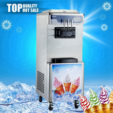 High value energy saving used hard icecream maker