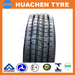 wholesale price list chinese tyre brand 13r22.5 with dot