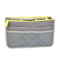 2015 Nylon clothes travel storage bag accessories organizer bag large capacity cosmetic bag