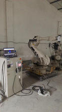 Robotic tool changer systems for carousel ATC automatic 3d wood carving cnc router