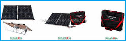Portable Folding Solar Panel Good Price From 60W to 300W Models Selectable