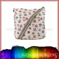 Personalized photo printed canvas bags& canvas,pp woven bag