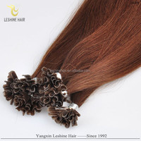 Alibaba Hot Sale Good Feedback 100% Socap Keratin Fusion u tip hair keratin glue for bonding