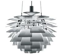 Famous designer replica aluminum artichoke lamp silver/copper/white pendant lighting
