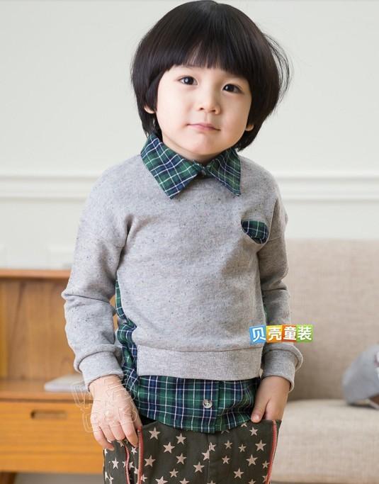 Комплект одежды для мальчиков Brand new 100% + gd1111