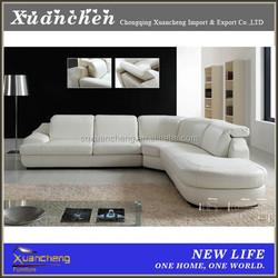 leather sofa for sale in costco,XC-AL080-1
