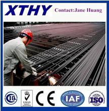 HRB400 GB ASTM BS4449 deformed steel bar steel rebars