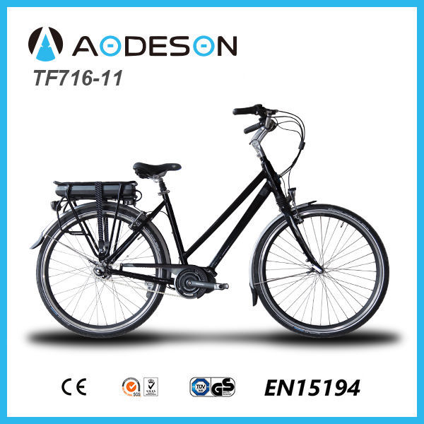 Electric Bike Motor Mid Drive Electric Bike Tf716 11 Mid