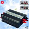Off grid 12/24V auto 200W Solar power system 600W Wind turbine charge controllers with remote control and LCD display