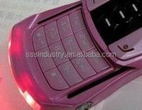Fashional Car shaped Mobile Phone with Dual Sim card
