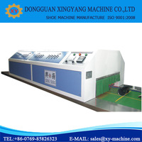 shoe production line Hot Wind Circulate NIR Oven