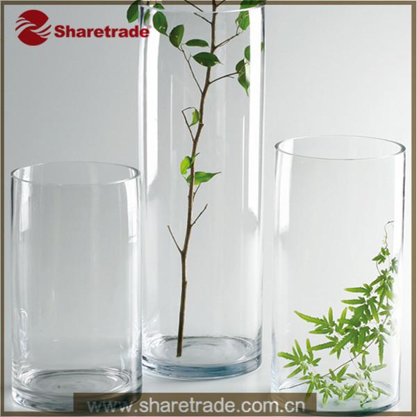 Clear Plastic Vases For Centerpieces Best Wholesale