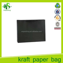 Customized craft carry bag for shopping