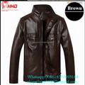 Alta qualidade venda quente elegante pu mens jaqueta de couro turquia yamaha jaqueta de couro da motocicleta