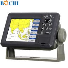 8 Inches Boat Sea GPS Navigation